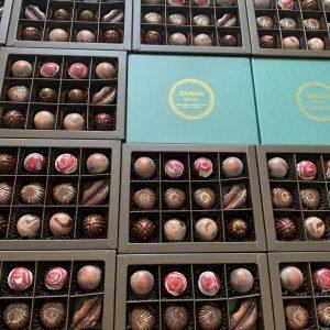 Keto sugar free chocolate